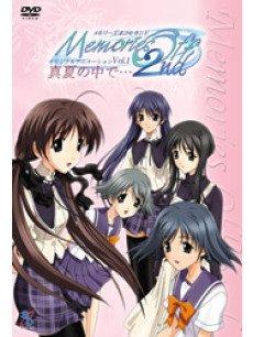 秋之回忆OVA2