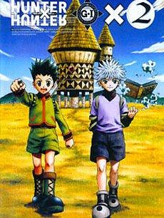 全职猎人OVA第2季