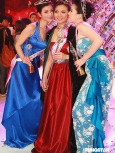 2007亚洲小姐