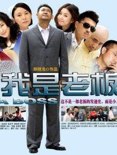 电视剧 我是老板 影评 评论 PPTV电视剧 -我是老板