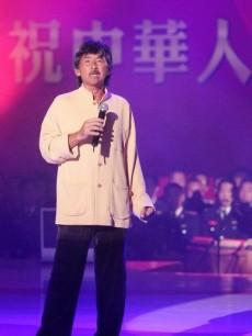香港同胞庆祝中华人民共和国成立六十周年文艺晚会