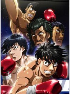 第一神拳OVA