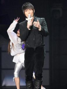 台中市2009-2010跨年晚会