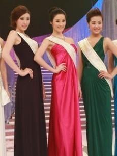 2010国际中华小姐选美-20101106-古巨基,林峰