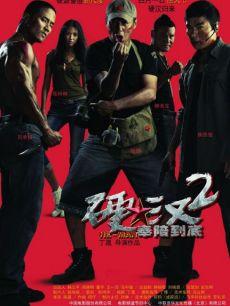硬汉2:奉陪到底