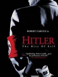 希特勒:惡魔的復活下海報