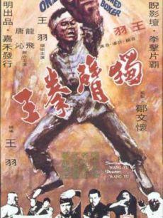 独臂拳王(1972年)