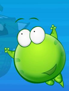 『合集』绿豆蛙笑话系列