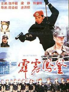 霹雳凤凰[1996]