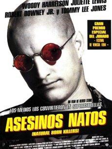 (1994) Natural Born Killers 天生杀人狂 天生杀人狂