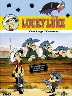 『合集』幸运的卢克