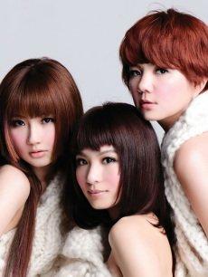 S.H.E-Top.Girl新歌演唱会(下)