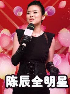 陈辰全民星 2017年