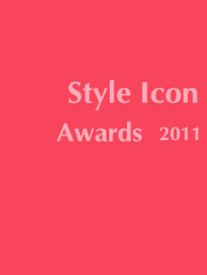 StyleIconAwards颁奖典礼