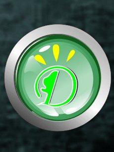 photoshop视频logo的制作