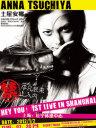 土屋安娜上海演唱会宣传视频--电视剧