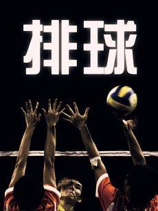 体育 排球 海报 剧照 PPTV体育