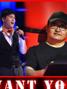 中国好声音-20120727-倪雅丰搭档刘欢同台献唱《我和你》