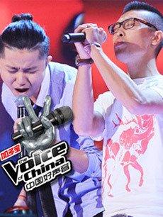 中国好声音-20120817-第六期盲选结束 导师团队完整阵容出炉