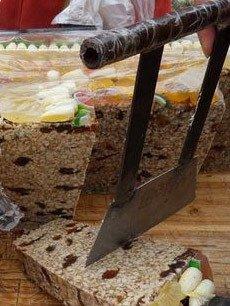拿什么拯救你我的切糕