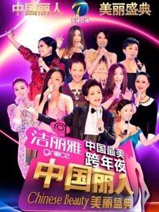 2013天津卫视跨年演唱会(最美跨年夜)