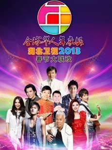 2013湖北卫视春晚