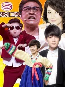 2013深圳卫视春晚