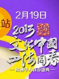 法国华侨华人新春晚会-20130221-越剧《天上掉下个林妹妹》孔莹