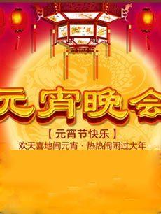 2013元宵晚会播报