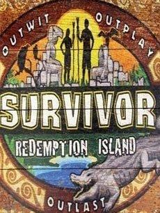 幸存者第22季:救赎岛