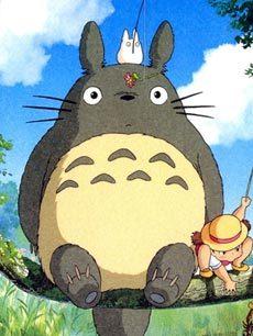 大龙猫国语_《龙猫国语版》动漫在线观看 - 龙猫国语版高清下载 - 1988日本 ...