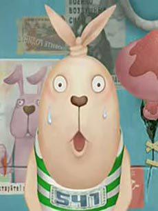 越狱兔第1季