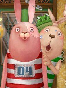 越狱兔第3季