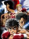 第一神拳第3季--电视剧