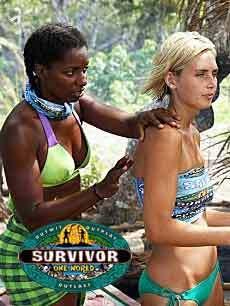 幸存者第24季