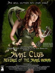 《毒蛇俱乐部》在线观看