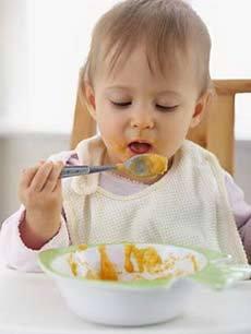 6至24个月婴幼儿健康饮食:起步篇