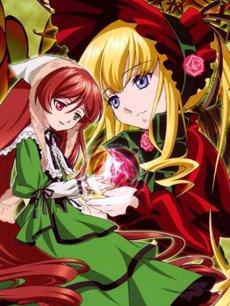 蔷薇少女第二季普通话版