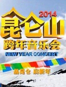 2014青海卫视跨年晚会 2014年