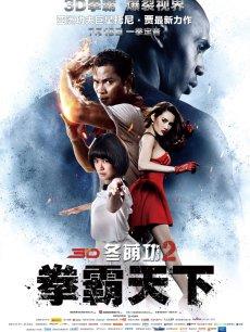 冬荫功2:拳霸天下(普通话版)
