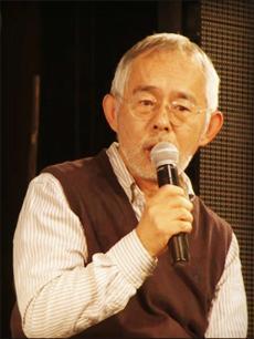 铃木敏夫专访:吉卜力的未来