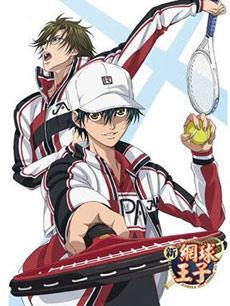 新网球王子 新OVA