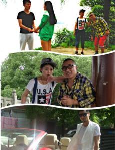 《杭州爱情故事》在线观看