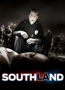 洛城警事第1季