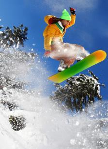 滑雪2005系列
