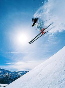 《滑雪2006系列》