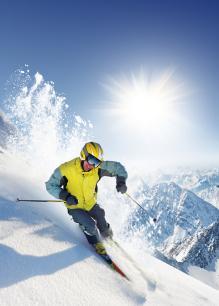 《滑雪系列全》