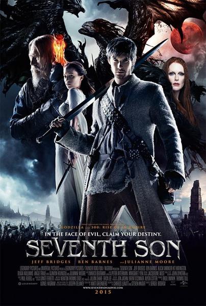 第七子:降魔之战