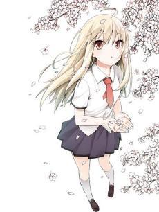 樱花庄的宠物女孩