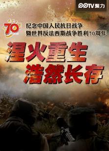 纪念中国人民抗日战争暨世界反法西斯战争胜利70周年电影电视剧展播
